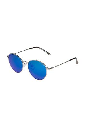 Herman Matte silver zonnebril