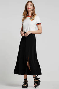 Inwear rok Nabal zwart, Zwart
