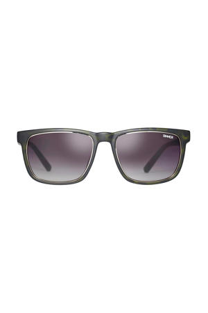Canaan Matte Dual Olive Tort zonnebril