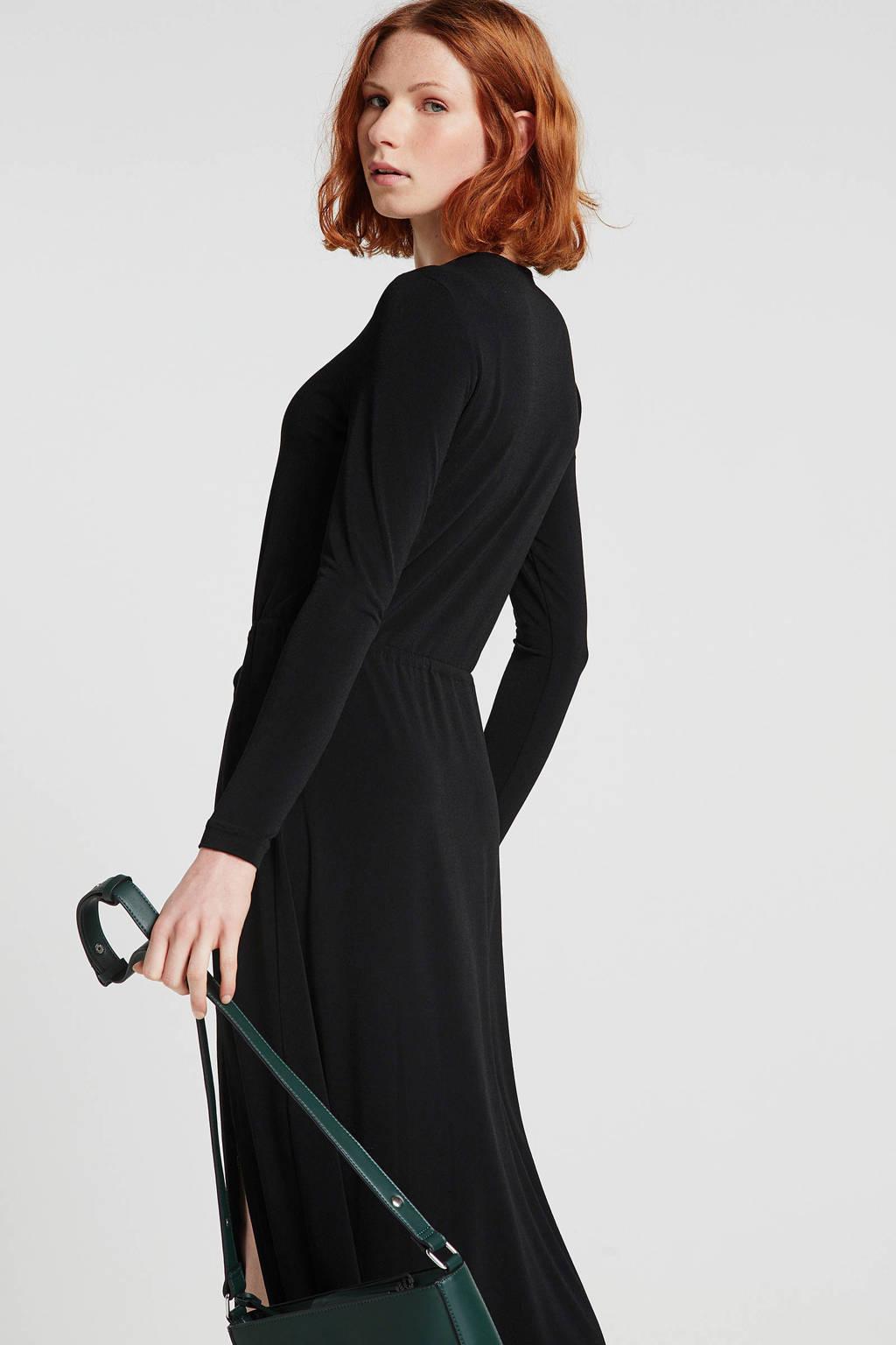 Inwear jersey jurk zwart, Zwart