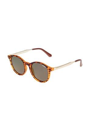 Lomond Matte Cry Brown Tort zonnebril