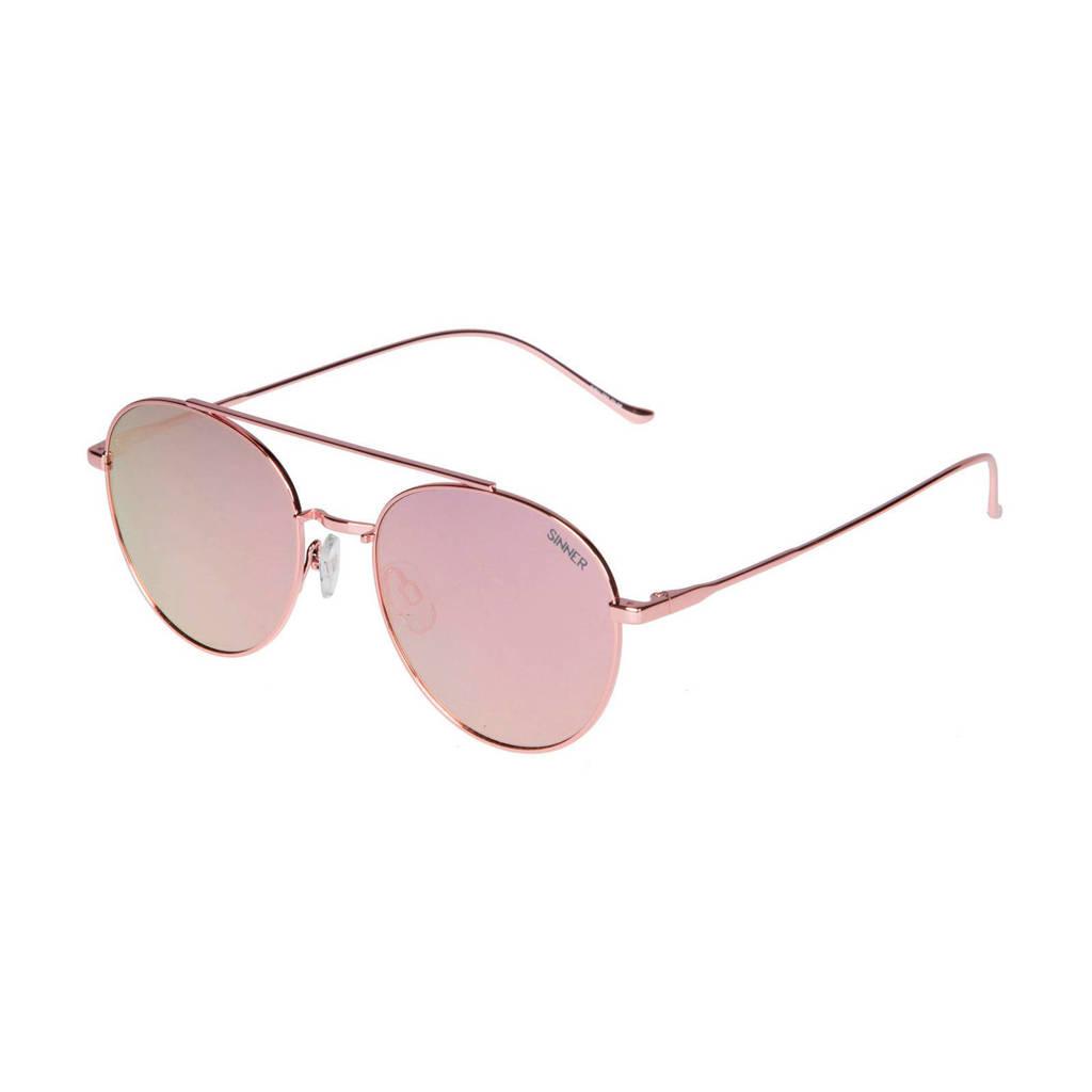 Sinner zonnebril Canton roze
