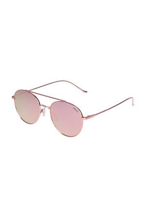 zonnebril Canton roze