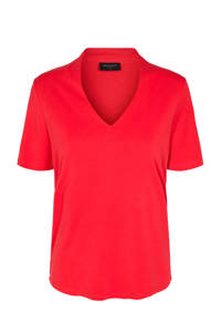FREEQUENT T-shirt rood, Rood