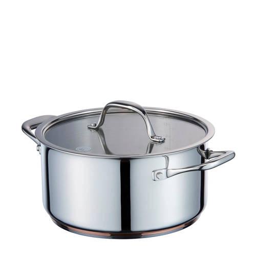 Masterchef braadpan (??24 cm - 4.7 liter)