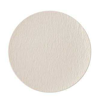 Manufacture Rock Blanc pizzabord (Ø32 cm)