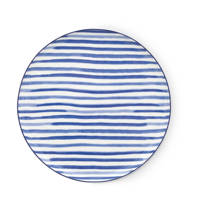 Jannie van der Heijden Sharing Moments gebaksbord (Ø15 cm), Blauw