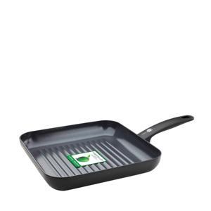 grillpan, 28x28 cm