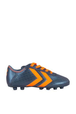 Spirit Jr fg Spirit Jr fg voetbalschoenen blauw/oranje
