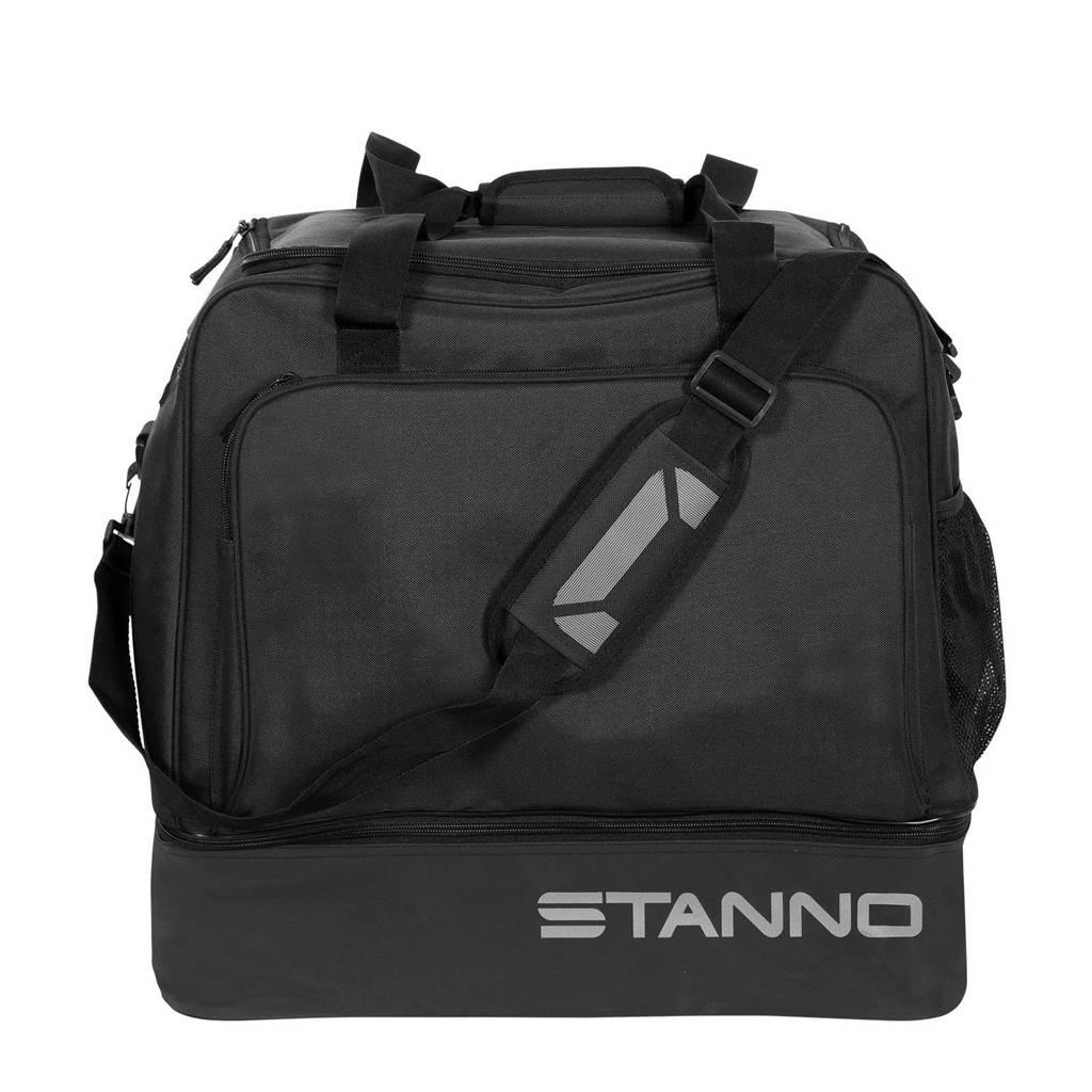 Stanno   sporttas Pro Bag Prime zwart, Zwart
