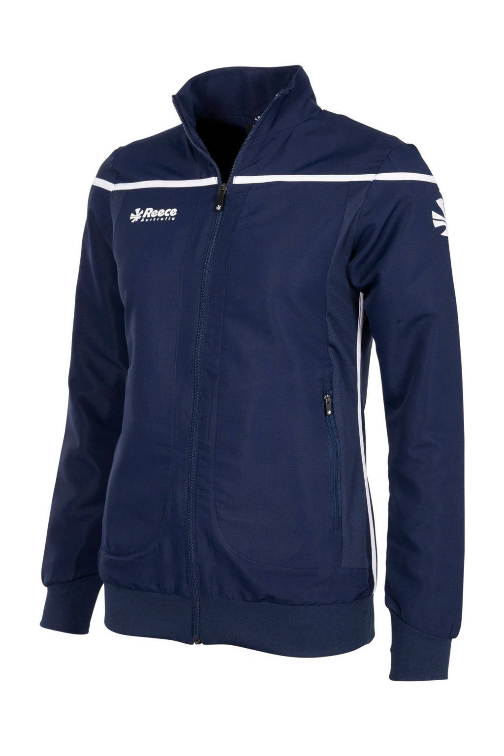 Reece Australia sportvest Varsity donkerblauw, Donkerblauw