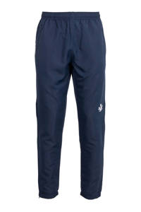 Reece Australia   sportbroek Varsity donkerblauw, Donkerblauw/wit