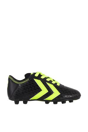 Spirit Jr fg Spirit Jr fg voetbalschoenen zwart/geel