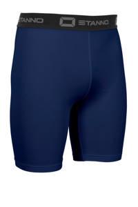 Stanno Junior  sportshort donkerblauw, Donkerblauw