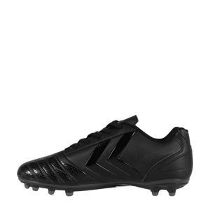 Noir Sr. fg Noir Sr. fg voetbalschoenen zwart