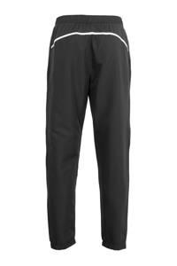 Reece Australia   sportbroek Varsity zwart, Zwart/wit