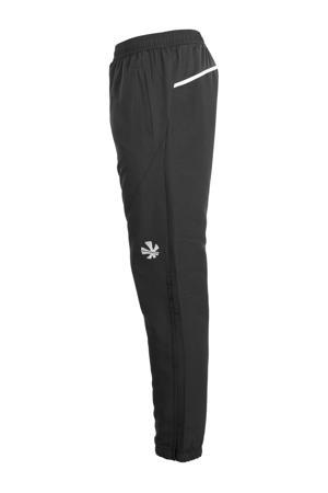 sportbroek Varsity zwart