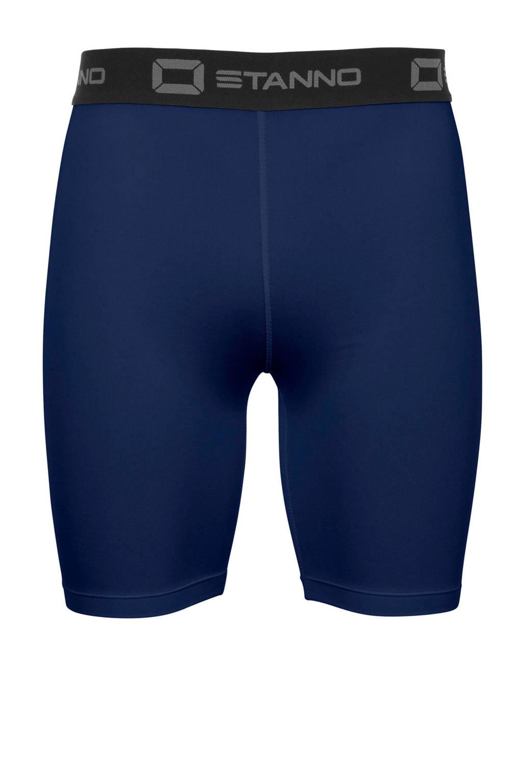 Stanno Senior  sportshort donkerblauw, Donkerblauw