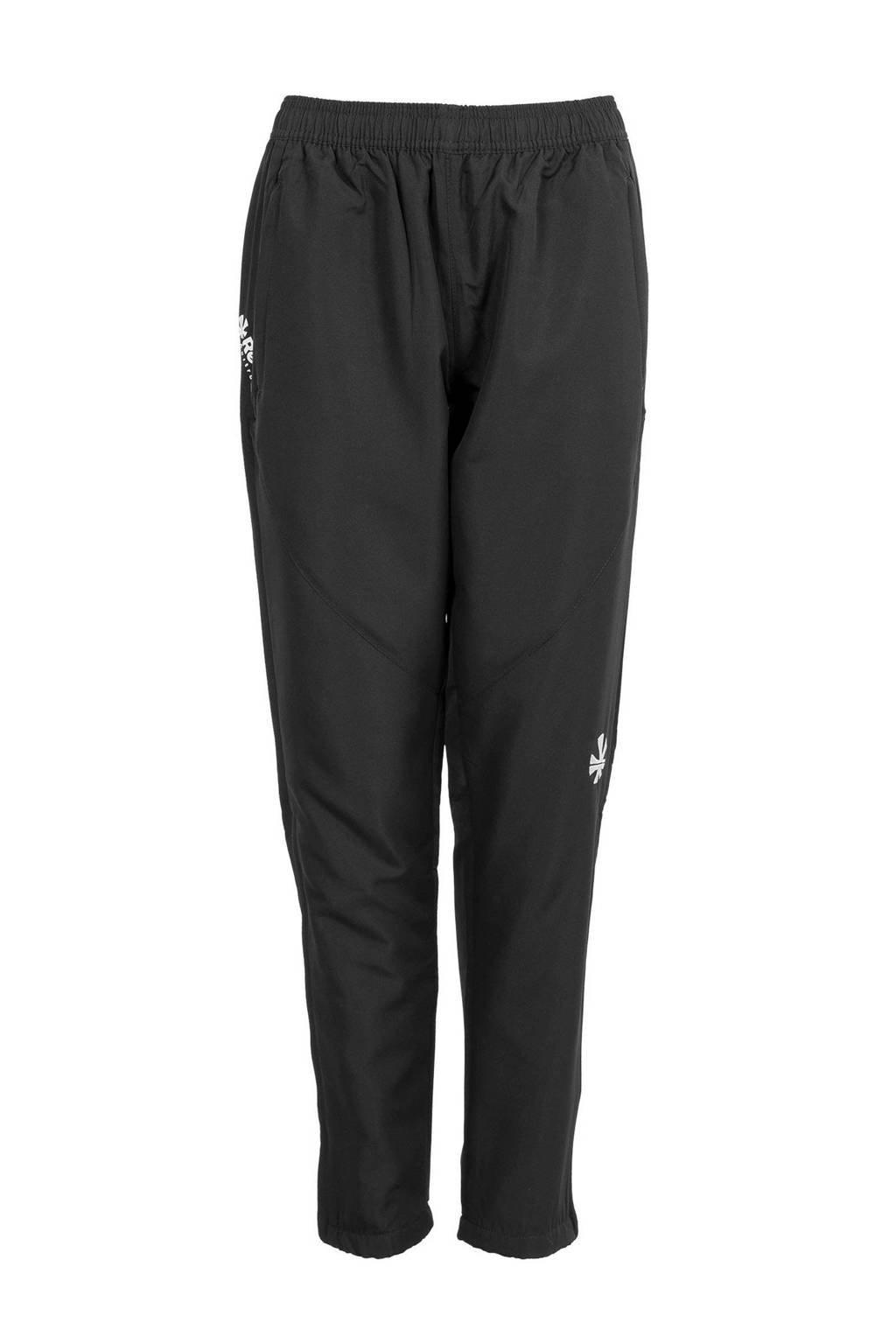 Reece Australia sportbroek Varsity zwart, Zwart