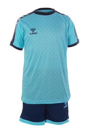 sport T-shirt + short
