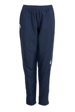 sportbroek Varsity donkerblauw