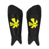 Reece Australia   Winston Shinguard scheenbeschermers zwart/geel, Zwart/geel