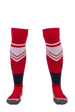 sportsokken Glenden rood
