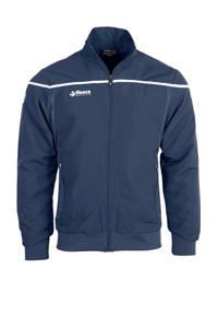 Reece Australia   sportvest Varsity donkerblauw, Donkerblauw/wit, Heren