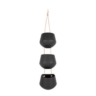 hangpot Skittle in A Row (set van 3)