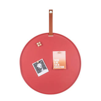 magneetbord Perky (Ø50 cm)