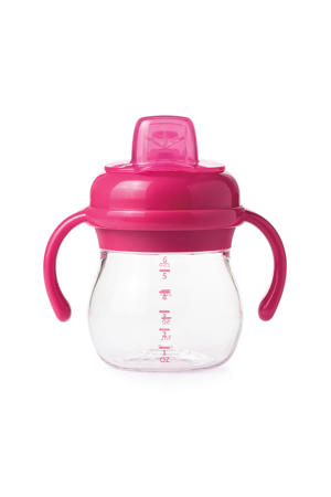 Transition Cup tuitbeker 150 ml roze