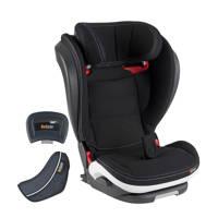 BeSafe iZi Flex Fix i-Size autostoel zwart, Interior Black