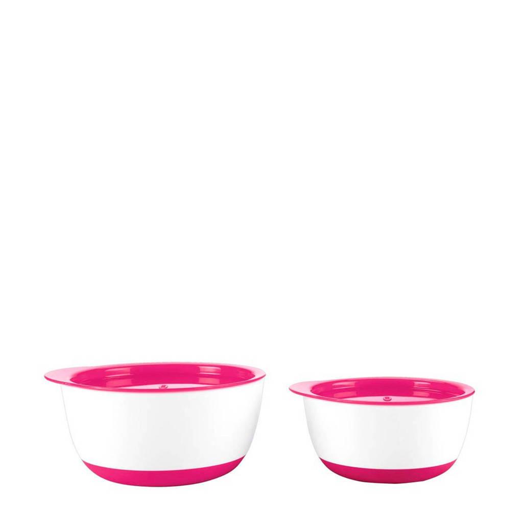 OXO TOT kommenset roze, Roze