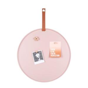 magneetbord Perky (Ø50 cm)  (50x50x0,5 cm)