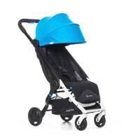 Ergobaby Metro compact buggy blauw, Blauw/zwart