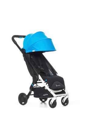 Metro compact buggy blauw