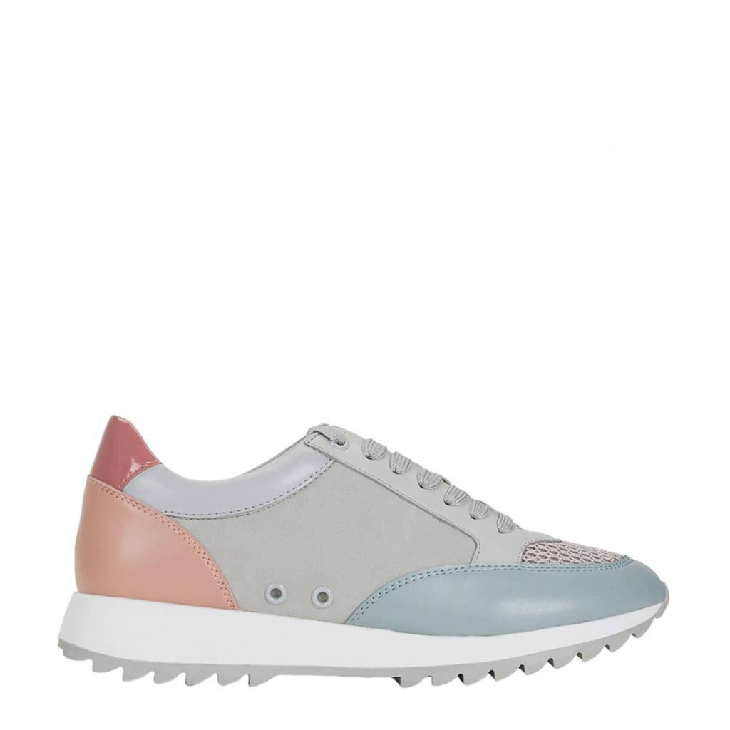 Parfois  sneakers grijs, Lichtgrijs