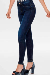 JACQUELINE DE YONG skinny jeans, Dark denim