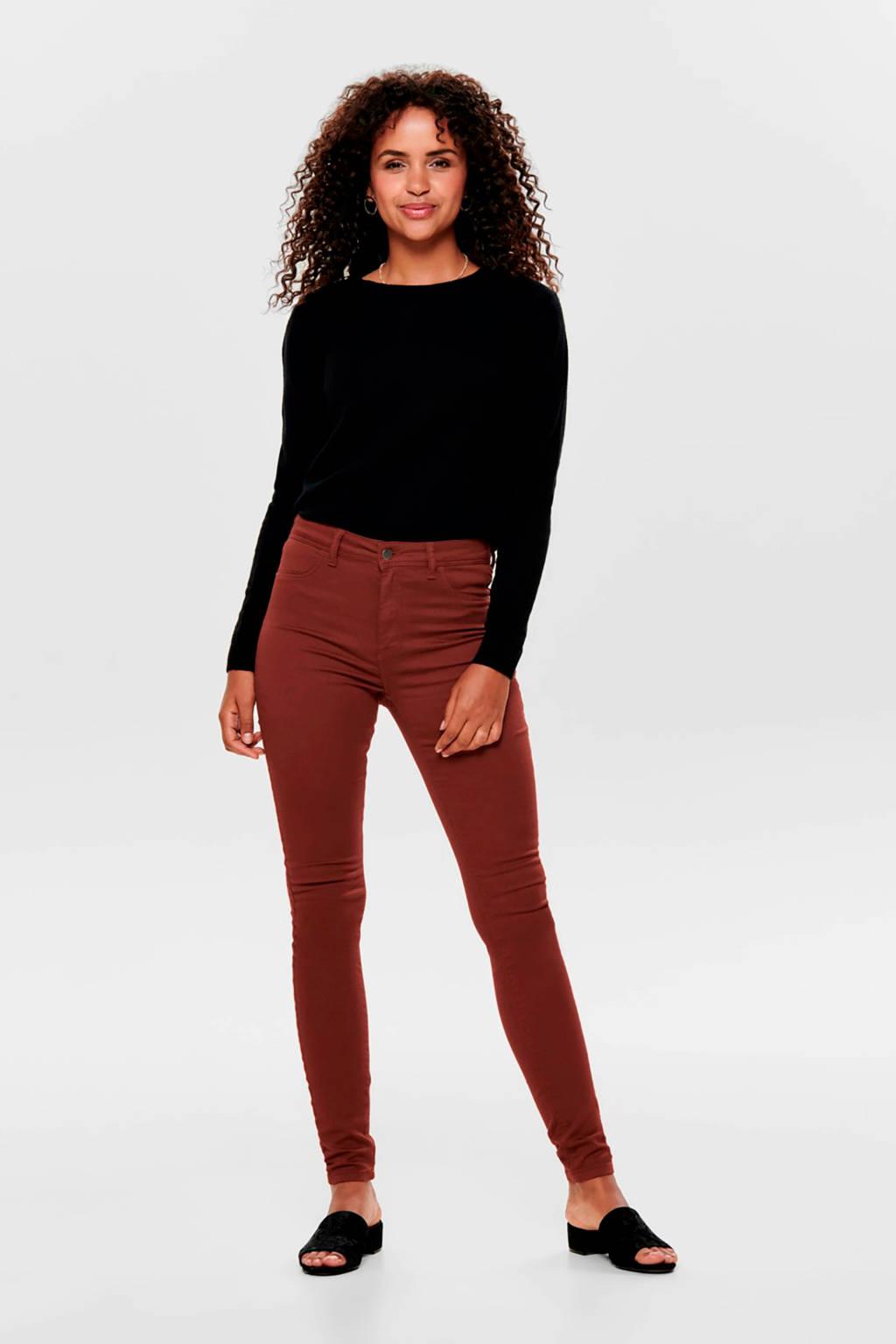JDY trui zwart, Zwart