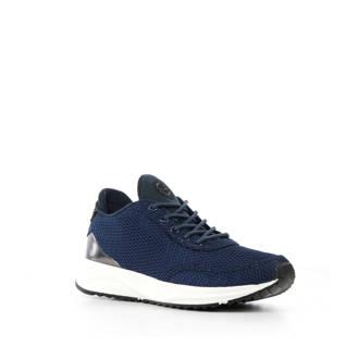 Thea Mesh sneakers blauw