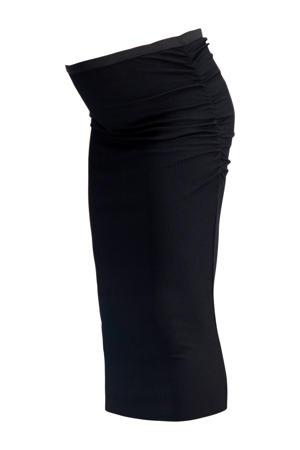 zwangerschapsrok zwart