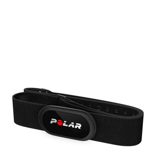 Polar H10 hartslagmeter M-XXL zwart kopen