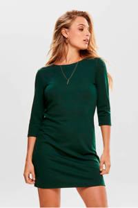 ONLY jurk groen, Groen