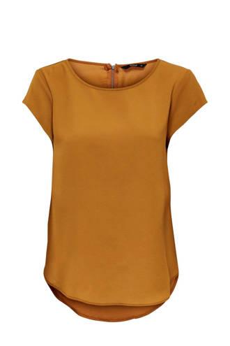 e90ed31a308baa Dames T-shirts bij wehkamp - Gratis bezorging vanaf 20.-