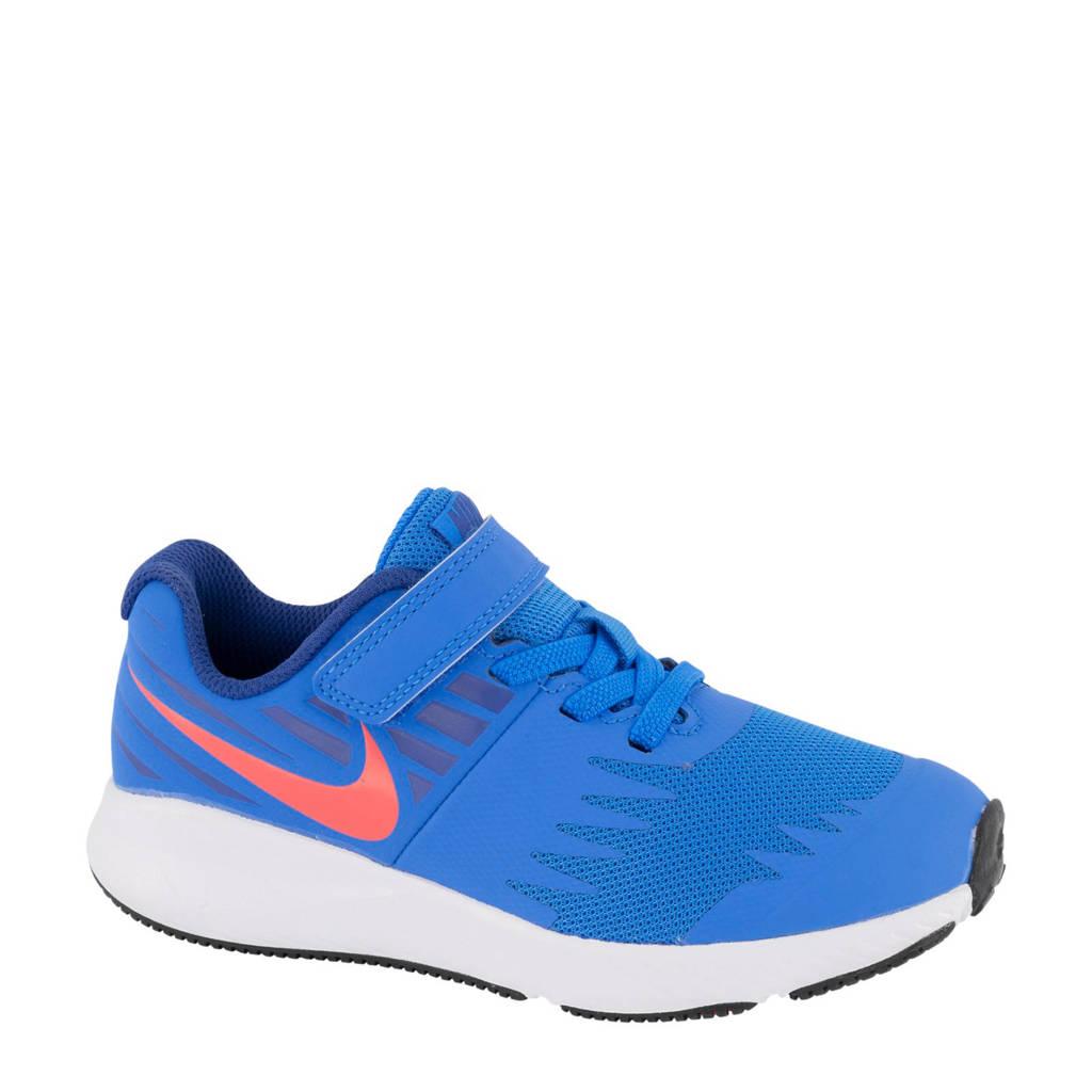 Nike  sneakers blauw, Blauw