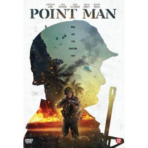 Pointman (DVD) kopen