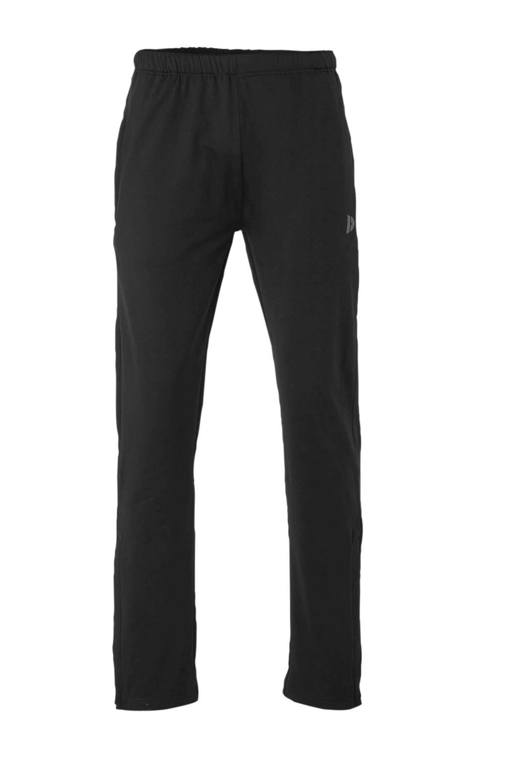 Donnay   trainingsbroek zwart, Zwart