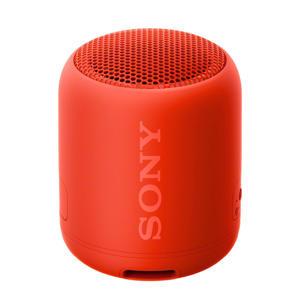 SRSXB12R  Bluetooth speaker