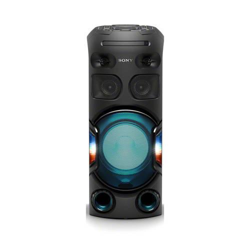 Party speaker 25 cm 9.8 inch Sony MHC-V42D 1 stuks