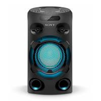 Sony MHCV02  Bluetooth speaker, Zwart